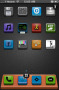 Perspection Apple IPhone Theme themes