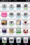 Cake Apple IPhone Theme themes