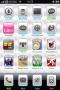 Cake Apple IPhone Theme themes