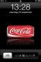 Coka Cola Apple IPhone Theme themes