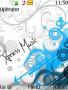 Vector Xpressmusic Nokia Theme themes