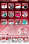 King Los Element Red IPhone Theme themes