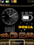 Animated Nokia themes