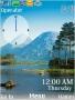 Natural Clock themes