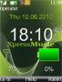 Xpress Music Clock themes