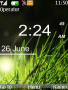 Windows Vista Clock themes