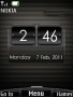 Htc Black themes
