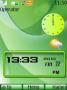 Windows Dual Clock themes