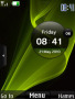 Samsung Star Clock Free Mobile Themes
