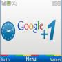 Google Plus1 themes