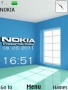 Nokia Clock themes