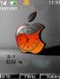 Apple Dual Clock themes