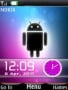 Android Dual Clock Free Mobile Themes