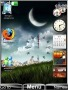Swf Vista Clock themes