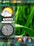 New Nokia Menu themes
