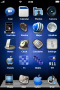 Device themes