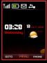 Ubuntu Clock Theme themes