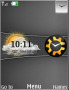 Linux Live Clock themes