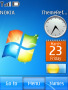 Windows S7en S40 Theme themes