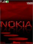 Red Nokia S40 Theme themes