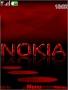 Red Nokia S40 Theme themes