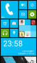 Windows Launcher 8 Android Theme themes