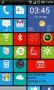 Windows 8 Startup Colors Android Theme Free Mobile Themes