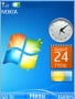 Windows 7 Icons S40 Theme themes