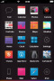 Luna Colors ICons Free IPhone Theme themes