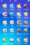 Glass Apple Free IPhone Theme themes