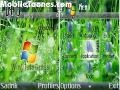 Windows Vista Grass themes