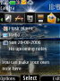 Light Nature Free Mobile Themes