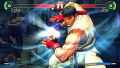 Street Fighter themes