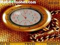 Clock SWF Free Mobile Themes