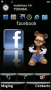Facebook Free Mobile Themes