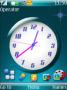 Iconic Clock themes
