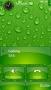 Dew Drops Symbain Theme themes