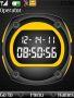 Clock Nokia Theme themes