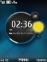 Weather Clock themes