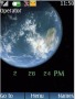 World Clock For S40 Theme themes