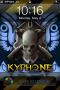 Kyle's Halo3 Apple IPhone Theme themes