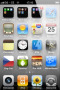 IPhone 4 Steel themes