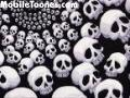 Skulls Free Mobile Themes