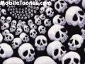 Skulls themes