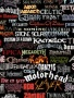Metal Band Collage wallpapers