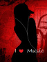 Love Music 04 wallpapers