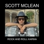 Scott Mclean Rock And Roll Karma wallpapers