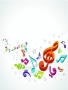Music Notes wallpapers
