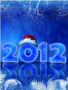 2012 Blue wallpapers
