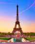 Paris-Eiffel Tower wallpapers